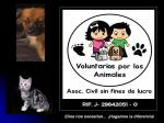 rif de asoc civil voluntarios por los animales1