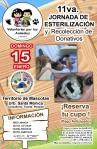 jornada de esterilizacion 15 01 12