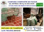 famproa 1 500 kg